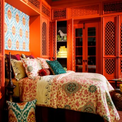 Iman Morocco Pillow Sham