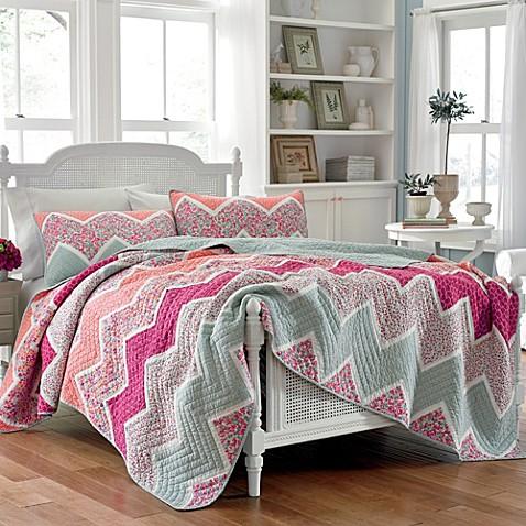 Laura ashley ainsley quilt bed bath beyond - Laura ashley online ...