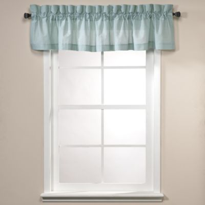 Laura Ashley® Ainsley Window Valance