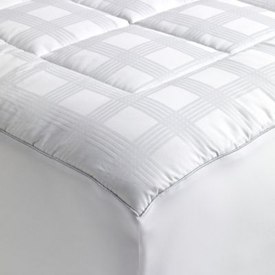 SHEEX® 500 Thread Count California King Cooling Mattress Pad