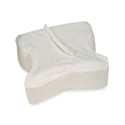 Contour CPAPmax Pillowcase in White