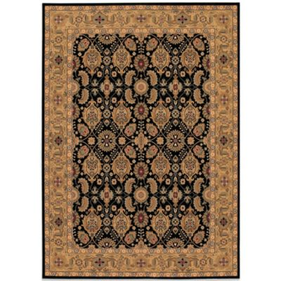 Couristan® All Over Vase Rug Area Rugs
