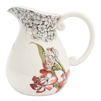 Edie Rose by Rachel Bilson Hydrangea Pitcher