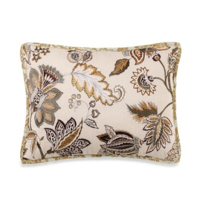 B. Smith® Naomi Oblong Throw Pillow