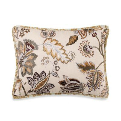 B. Smith® Naomi Oblong Throw Pillow