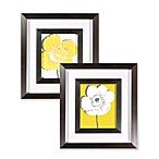 Yellow Blossom Wall Art