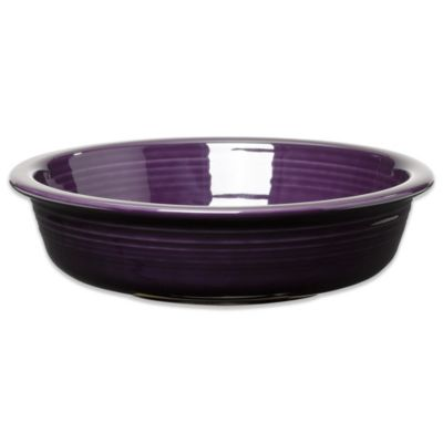 Medium Bowl in Plum
