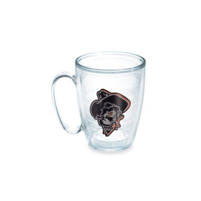 Tervis® Oklahoma State University Shadow Pete 15 oz. Mug