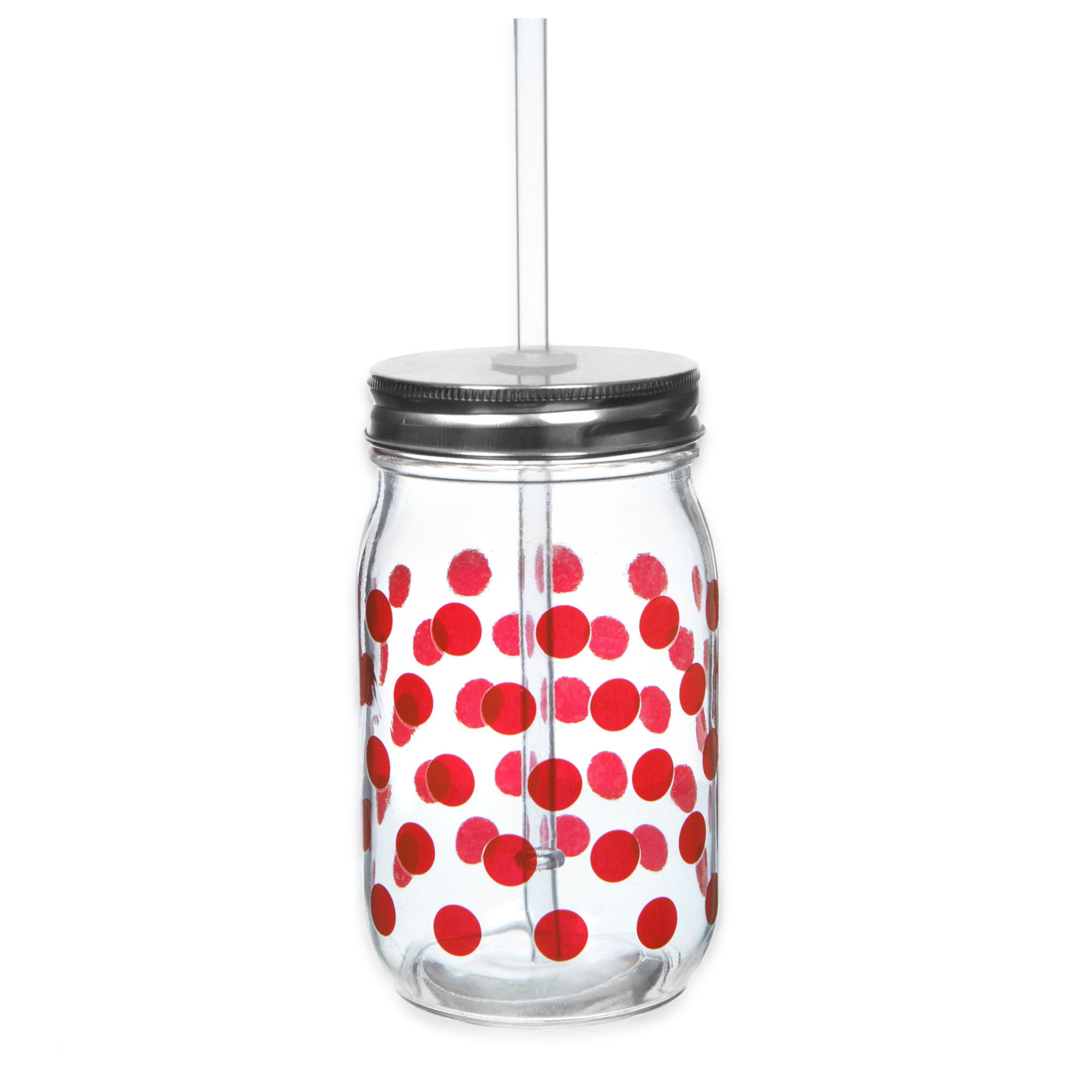 Old fashioned glass jars 85