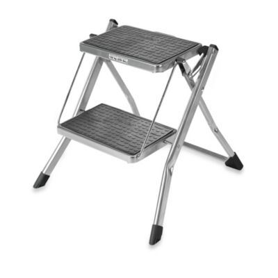 Buy Folding Step Stools From Bed Bath Amp Beyond