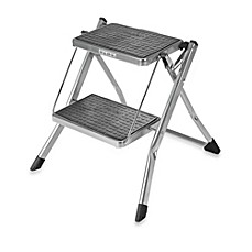 Folding Step Stools Amp Step Ladders Bedbathandbeyond Com
