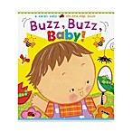 Buzz, Buzz, Baby!: A Karen Katz Lift-the-Flap Board Book