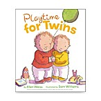 Playtime for Twins Board Book