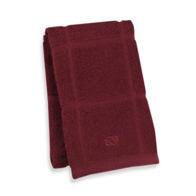 Calphalon® Kitchen Towel in Currant