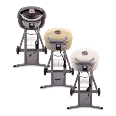 Patio Bistro Infrared Electric Grill