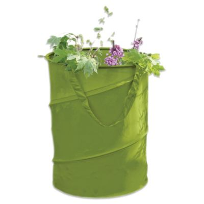 Pop-Up Garden Tote Bag