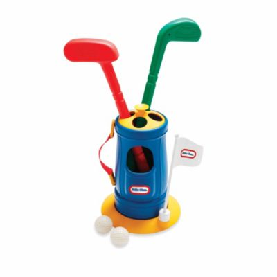 Little Tikes® TotSports Grab 'n Go™ Toy Golf Set