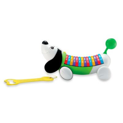 LeapFrog® AlphaPup™ in Green