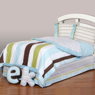 One Grace Place Puppy Pal Full 4-Piece Set