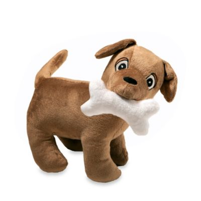 One Grace Place Puppy Pal Stuffed Toy Dog