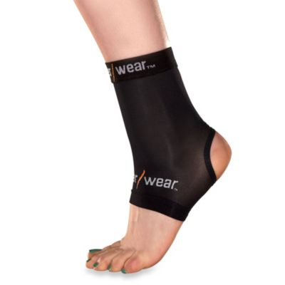 CopperWear™ Ankle Sleeve in Extra Large