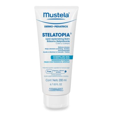 Mustela® Stelatopia® 6.7-Ounce Lipid Replenishing Balm