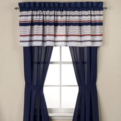 Ellsworth Window Valance