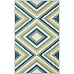Momeni Baja Indoor/Outdoor Rug in Multi