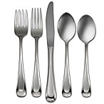 Oneida® Satin Sand Dune 20-piece Flatware Set
