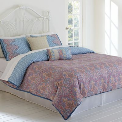 Paisley Twin Bedding Comforter