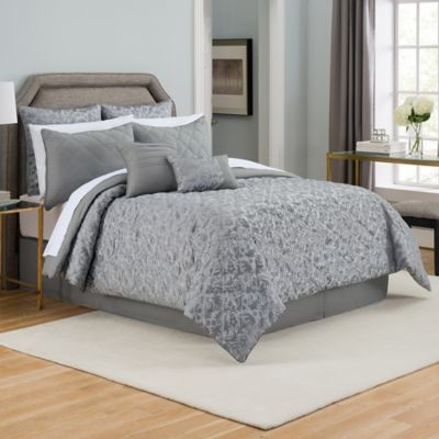Pomona Full Comforter Set
