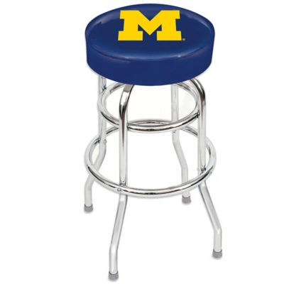 University of Michigan Barstool
