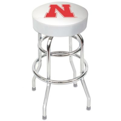 University of Nebraska Barstool