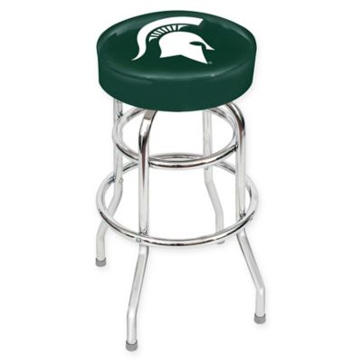 Michigan State University Barstool