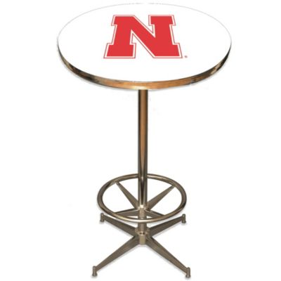 University of Nebraska Pub Table