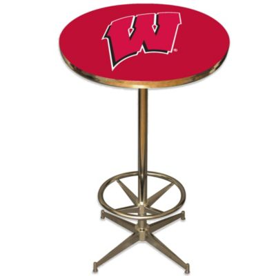 University of Wisconsin Pub Table