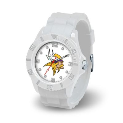 NFL Minnesota Vikings Women's Cloud Watch
