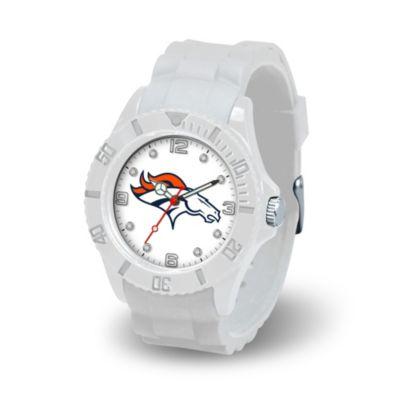 NFL Denver Broncos Women's Cloud Watch