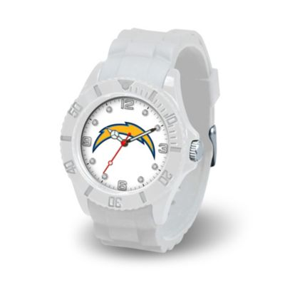 NFL San Diego Chargers Women's Cloud Watch