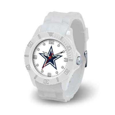 NFL Dallas Cowboys Women's Cloud Watch