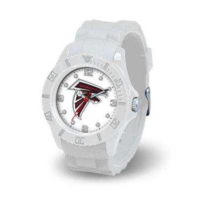 NFL Atlanta Falcons Women's Cloud Watch