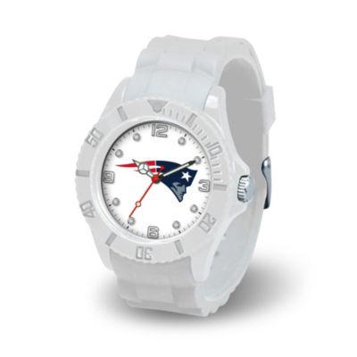 NFL New England Patriots Women's Cloud Watch