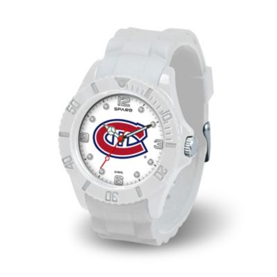 NHL Montreal Canadiens Women's Cloud Watch
