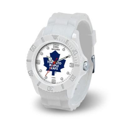NHL Toronto Maple Leafs Women's Cloud Watch
