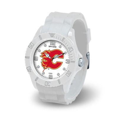 NHL Calgary Flames Women's Cloud Watch