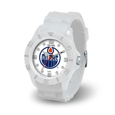 NHL Edmonton Oilers Women's Cloud Watch