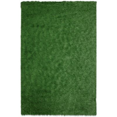 Mohawk Panoramic Turf Rug in Green