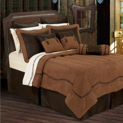 Barbwire 5-Piece Twin Comforter Set