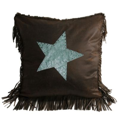 Cheyenne Star Throw Pillow Throw Pillows