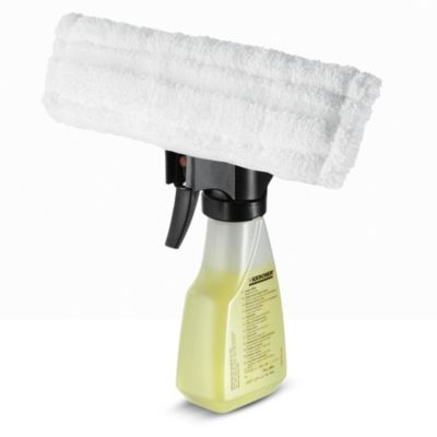 Streak-Free Spray Bottle